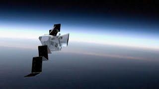 BepiColombo: долгий путь к Меркурию