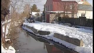 Уйдем под воду? Подтопление в Челябинске может начаться в конце недели