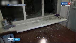 ФСБ сообщила о задержании международной террористической организации в Омской области