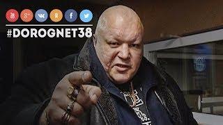 ДТП Мира - Мечтателей [21.04.2018] Усть-Илимск