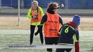 Сборную футболисток из Углича будут тренировать специалисты из английского футбольного клуба «Челси»