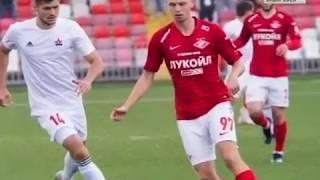 «СКА-Хабаровск» проиграл