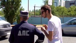 """В Саратове полицейские """"из тени"""" вывели более 350 автомобилистов"""