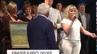 Виталий Слободчук: «Я всегда хотел принести Белгороду пользу»