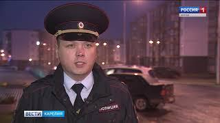 Водитель большегруза, сбивший пешеходов, пожаловался на отказ тормозов
