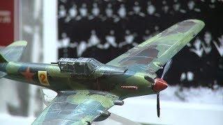 Поисковики Мордовии ищут родственников летчика - участника Великой Отечественной