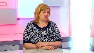 """Программа """"В центре внимания"""" интервью с Ириной Саяпиной и Натальей Белоноженко ."""