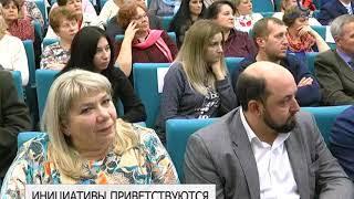 Активисты Восточного округа обсудили с Константином Полежаевым свои инициативы