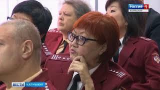 В Калмыкии усиливают меры по профилактике бруцеллеза