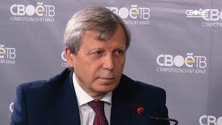 2018 06 09 Актуальное интервью выпуск 386 Иванов
