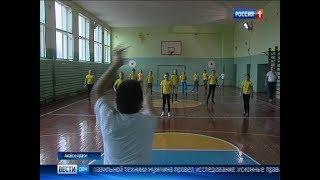 Спортивные традиции: в Аксайском районе возрождают исконно русскую игру