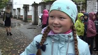 Ярославские школьники написали письма водителям