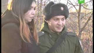 200 новобранцев с Южного Урала отправились на Дальний Восток