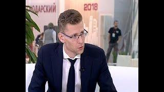 РИФ-2018. Виталий Воронов
