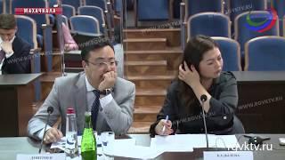 В Дагестане прошло заседание рабочей группы при министерстве по делам Северного Кавказа