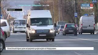 В ГИБДД республики настоятельно рекомендуют сменить резину на автомобилях на зимнюю