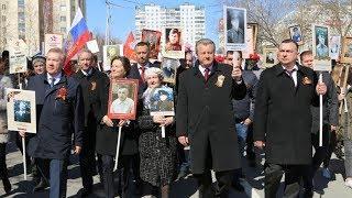 Наталья Комарова рассказала о своем героическом деде
