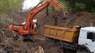 До конца года в Волго-Ахтубинской пойме расчистят еще три ерика
