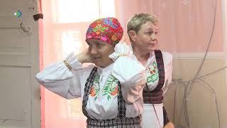 Миян йöз. Ангелина Панюкова. 26.09.18.