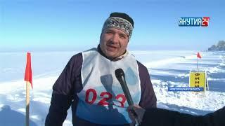 Итоги недели. 24 февраля 2018 года. Информационная программа «Якутия 24»
