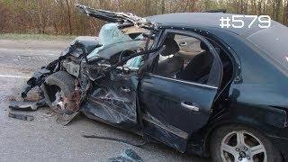 ☭★Подборка Аварий и ДТП/от 11.04.2018/Russia Car Crash Compilation/#579/April2018/#дтп#авария
