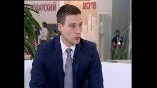 РИФ-2018. Юрий Волков
