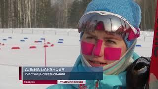 Дочь Натальи Барановой за явным преимуществом выиграла первенство СФО