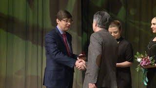 В Пензе наградили лучших работников культуры