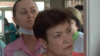 Пост главврача онкодиспансера ЕАо покинула Рашида Малина(РИА Биробиджан)