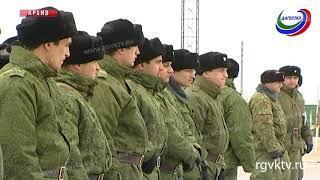 Подписан указ о призыве на военные сборы граждан, находящихся в запасе