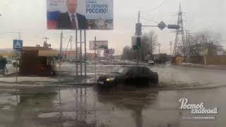 Сильная Россия в Батайске 4.3.2018 Ростов на Дону Гланый