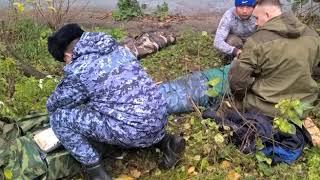 В Ярославле рабочий упал с крыши дома