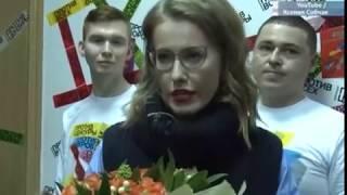 Ксения Собчак рассказала, как ей удалось заработать 400 млн рублей