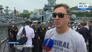 Обновленный «Адмирал» готов выйти на лед