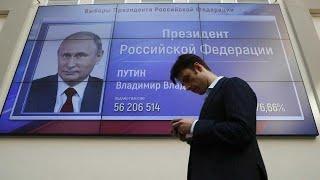 ЦИК России недоволен публикацией о «каруселях»