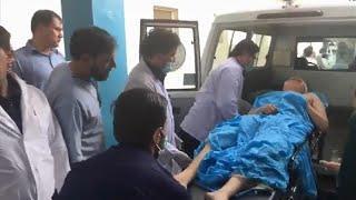 В Кабуле взорвали абитуриентов