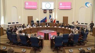 В Великом Новгороде обсудили тему безопасности детей в виртуальном пространстве