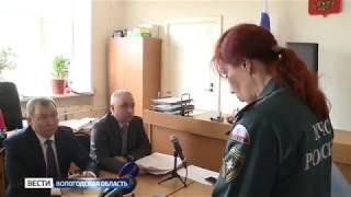 ТЦ «Рассвет» в Череповце возобновил свою работу