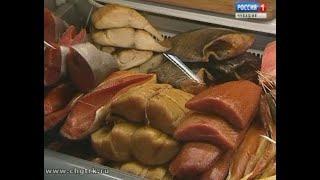 Камчатские деликатесы не оставят равнодушным даже самого взыскательного гурмана
