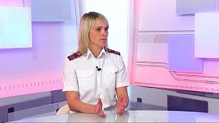 "Программа ""В центре внимания"": Ольга Короткоручко"