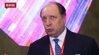 Щелоков Владимир - Белкомур