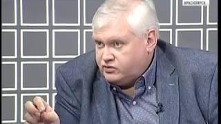 Интервью Алексея Клешко к 60-летию красноярского краевого телевидения (2017 г.)