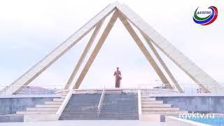 Столица Дагестана принимает участие во Всероссийском проекте «ПроГорода»