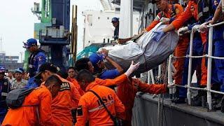 Авиакатастрофа в Индонезии: расследование продолжается…