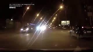 ДТП на Чернышевского