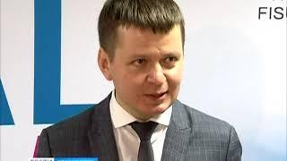 """В кластере """"Радуга"""" прошёл первый этап кубка России по лыжным гонкам"""