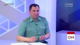 Особое мнение. Максим Великанов. Эфир от 23.05.2018