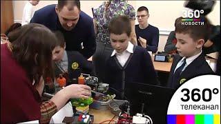 В Москве стартовал третий международный фестиваль науки