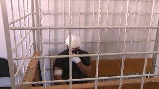 Суд арестовал подозреваемого в убийстве мужчины в Краснооктябрьском районе