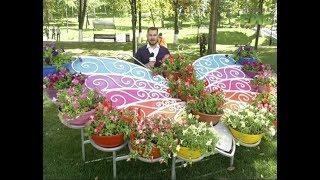 В эту субботу в Самаре состоится традиционный праздник — городской фестиваль цветов